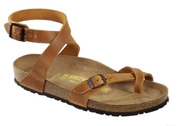 Birkenstock sandaal dames